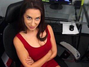 Sister caught masterbating porn