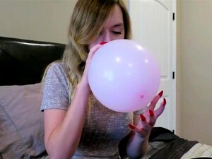 balloon fetish free links popping