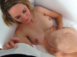 Big tits tube video, easiest sex position to orgasm