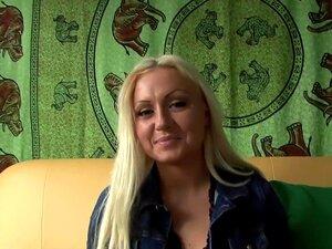 milena kleinova